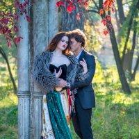 Love Story :: Владлен Иванюк