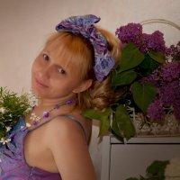 Цветы весны :: Olga Zhukova