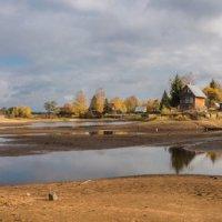 Моя деревня :: Борис Устюжанин