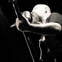 Рок-концерт :: Миша Павлов