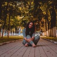 * :: Viktoriya Bukina