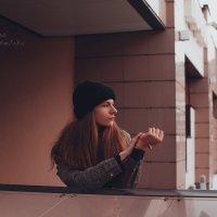 Женя :: Юлия Давыдова