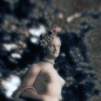 Прежний Летний Сад 77 :: Цветков Виктор Васильевич