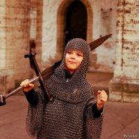 Рыцарь Таллина :: Алёна Праздник