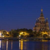 Evening :: Иван Загайнов