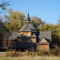 музей Пирогово :: юрий