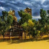 Magic Jordan River :: Александр Михеев