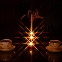 звездный чай :: Svetlana AS