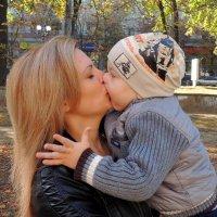 ...настоящая любовь... :: Люба Вылывана