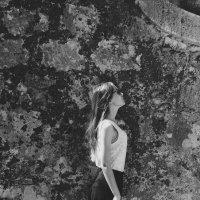 Wall :: Олеся Сова