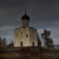 Храм Покрова на Нерли :: Анастасия Смирнова