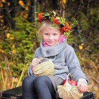 осень :: Дина Seredina