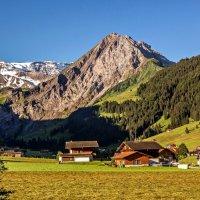 The Alps 2014 Switzerland Adelboden 2 :: Arturs Ancans