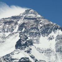 Эверест. :: Аркадий Шведов