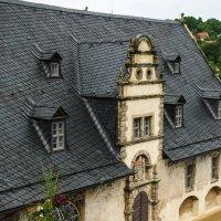 Замок Хайдексбург. Rudolstadt, German. :: Max Golovanov