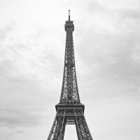 Эйфелева башня. Париж. :: Max Golovanov