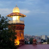 Мечеть :: Наталья Джикидзе (Берёзина)