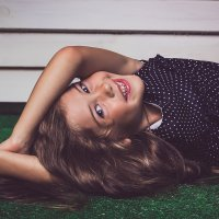 Маленькая Мисс :: Кристина Kottia