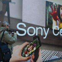 Знакомство с Sony :: Анастасия Смирнова