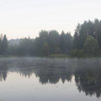 сентябрь :: ник. петрович земцов