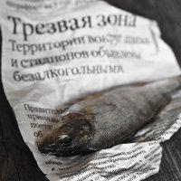 Вобла :: Олеся Тихомирова