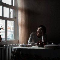 Лена :: Александр Кравченко