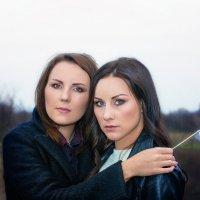 ♥♥♥ Сестрёнки ♥♥♥ :: Alex Lipchansky