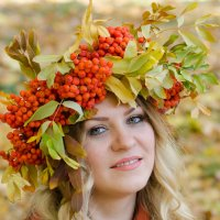 осень :: Gannochka