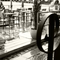 После дождя :: Valeria Ashhab