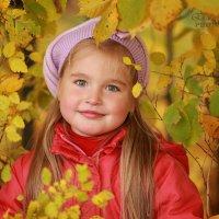 Осень в Пушкине :: Екатерина Кудым