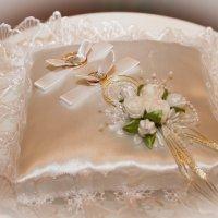 Свадьба :: Женя Безбородов