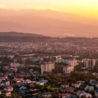 Алма-Ата, предгорье :: Владимир Амангалиев