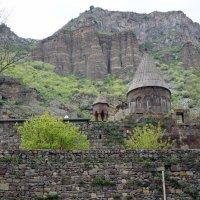 Гехард (Армения) :: Irina Shtukmaster