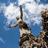 Крестовый холм Литва :: Gotardo Ro