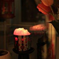 свеча :: Evgeny