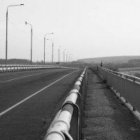 На мосту :: Андрей Кулаков