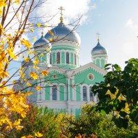 Свято-Троицкий сабор :: Владимир Грачев