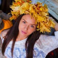 осень :: Ольга Сократова