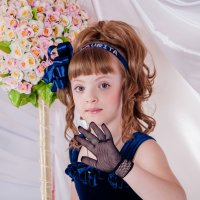 Моя куколка :: Кристина Бочкарева (Дроздова)