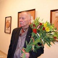 Ярослав Пасічанський, художник :: Степан Карачко