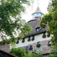 Замок Кайзербург :: Елена Павлова (Смолова)