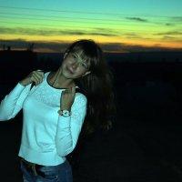 Лето )) :: Анастасия Федотова