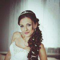Невеста :: Аристарх Никитин