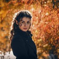 Анастасия :: Олька Н