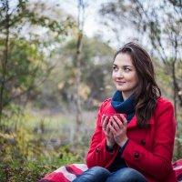 Осенний пикник :: Виктория
