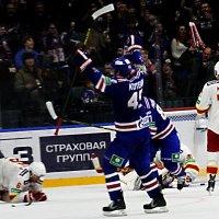 Успешная атака. :: Лев Мельников