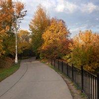 Осень :: Nikanor