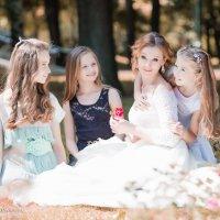 Свадьба :: Фотограф Андрей Журавлев