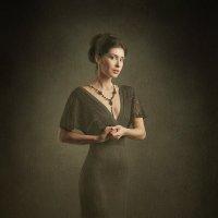 Lora`s portrait... :: Михаил Смирнов