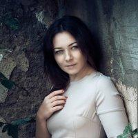 * :: Марья Лимова